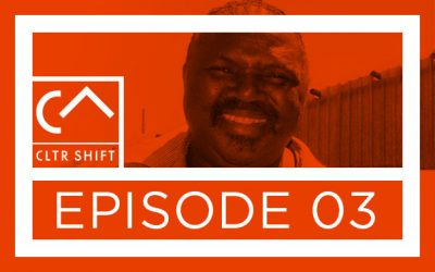 Episode 003 – Elliot Ndlovu