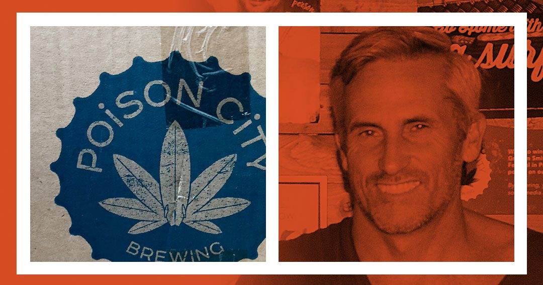 The Brew, the Barrels, and Flipping the Bird: Graeme Bird