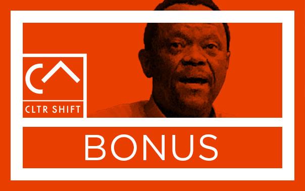 BONUS: FULL 2 Hour Lecture – Dr VVO Mkhize