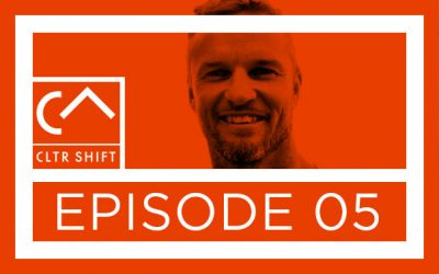 Episode 005 – Grant 'Twig' Baker