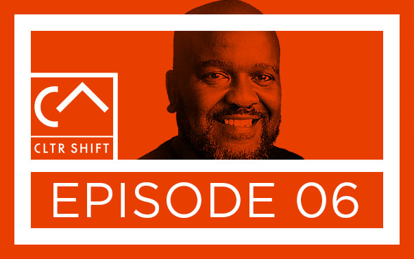 Episode 006 – James Murua