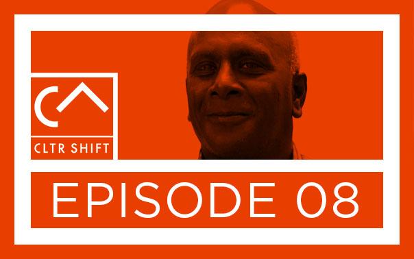 Episode 008 – Terence Simon