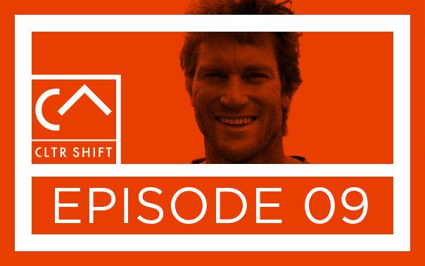 Episode 009 – Gary van Wieringen
